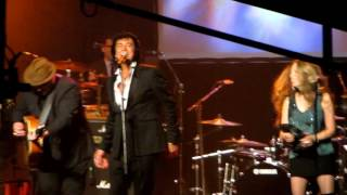 2014 Andy Kim Christmas Show (Montreal) Finale