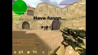 """How To Download The Best """"WALLHACK"""" For 'Counter Strike 1.6"""" For Free!!!"""