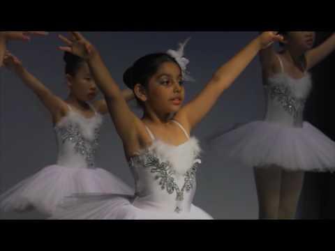 Bayview Arts school of ballet 2016_ Cloud Pictures