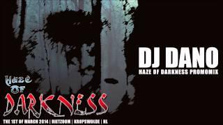 DJ Dano - Liveset [Haze of Darkness Promo]
