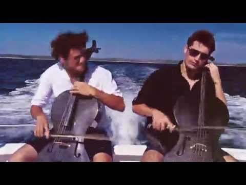 2CELLOS Misirlou from Pulp Fiction [HOLIDAY VIDEO]