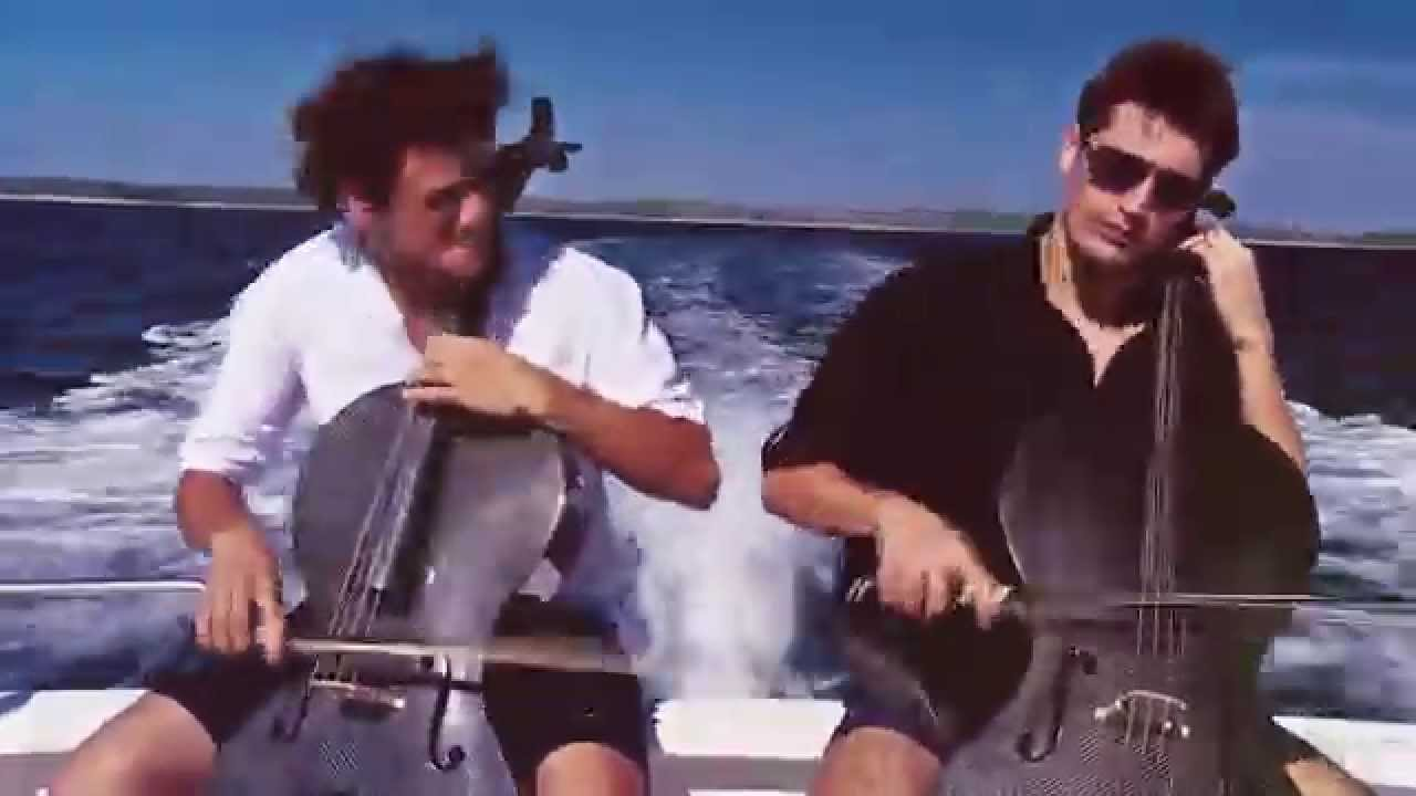 2Cellos:Misirlou (Theme From Pulp Fiction) Lyrics | LyricWiki