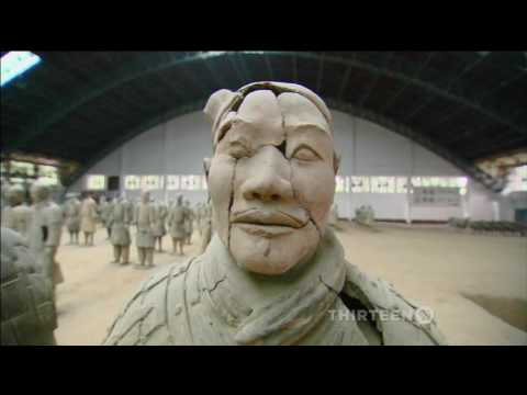 China's Terracotta Army on Secrets of the Dead