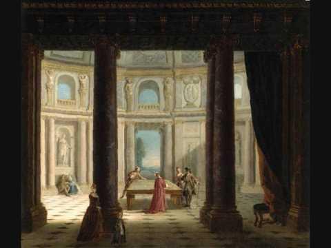 A. Scarlatti - Concerto Grosso No. 1 in F Minor