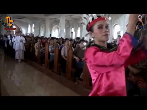 Lagu Rohani Manggarai-IKMB/IMMABA - TIBA MORI