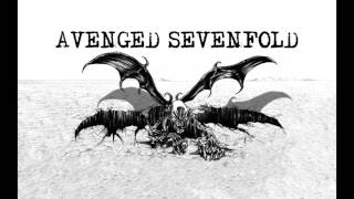 Gambar cover Avenged Sevenfold - Afterlife [HQ] + lyrics