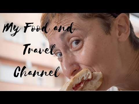 A TRAVEL-FOODIE ADDICT IN AND AROUND THE WORLD - Food and Travel