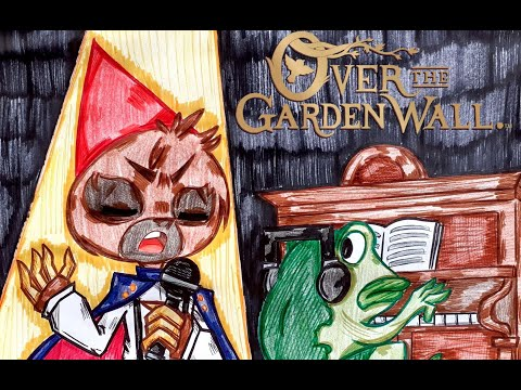 Cover perezoso 3 into the unknown over the garden - Watch over the garden wall online free ...