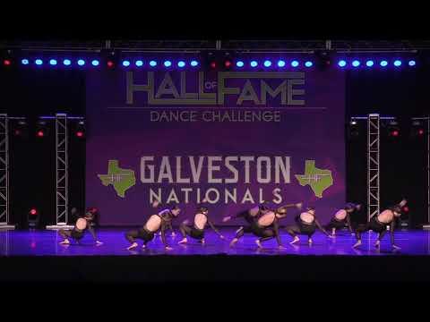 Team- Nebraska Dance Company 2018