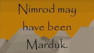 The Synagogue of Satan: Footprints in History (Part 1 - Marduk)