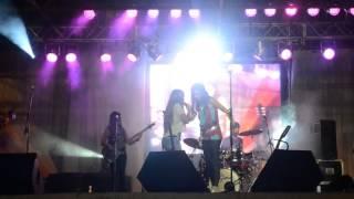 roxana carabajal y alina martoglio 1 festival da de la mujer ceres