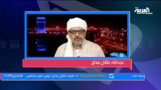 ابن طلال مداح: سنقاضي محمد عبده إذا لم يعتذر