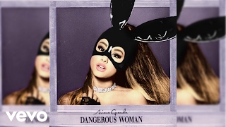 Cover images Ariana Grande - Side to Side ft. Nicki Minaj (Audio)