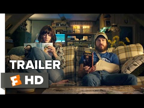 10 Cloverfield Lane Official Trailer #1 (2016) -  Mary Elizabeth Winstead, John Goodman Movie HD streaming vf