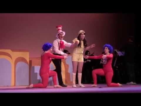 It's Possible (In McElligot's Pool) - Seussical, Brandeis University