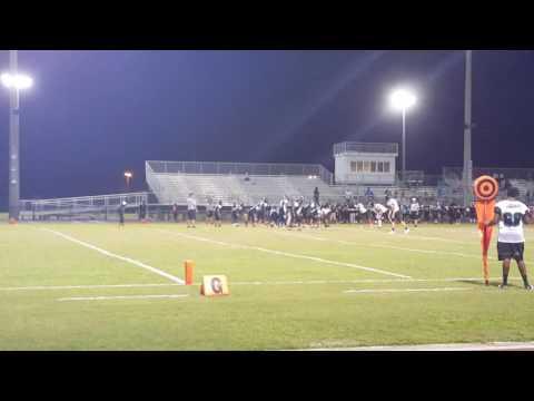 Camden scored 9/28/2016