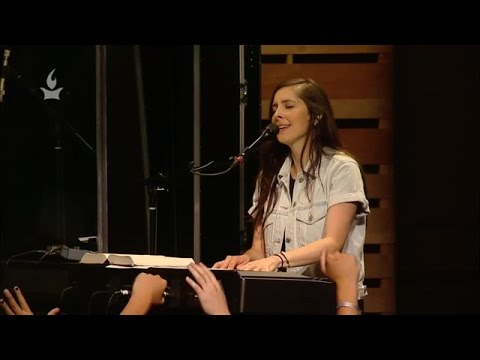 You Satisfy My Soul + The Love Inside // Laura Hackett Park // Fascinate 2016