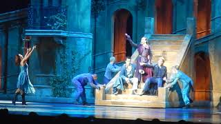 Ромео и Джульетта Мюзикл Romeo and  Julietta Короли ночной Вероны Les rois du monde  16.03.2019