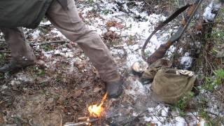 Emergency Fire-Foul Weather