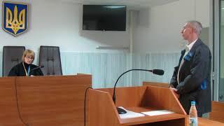 Суд отказал в удовлетворении ходатайства Базулько о назначении психологической экспертизы