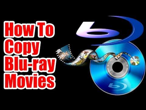 How To Copy DVD Movies-DVD Ranger CinEx HD