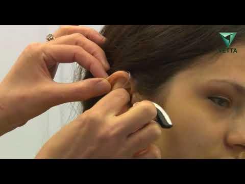 Современные слуховые аппараты