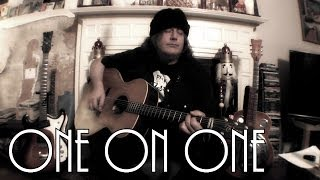 ONE ON ONE: Kevn Kinney (Drivin
