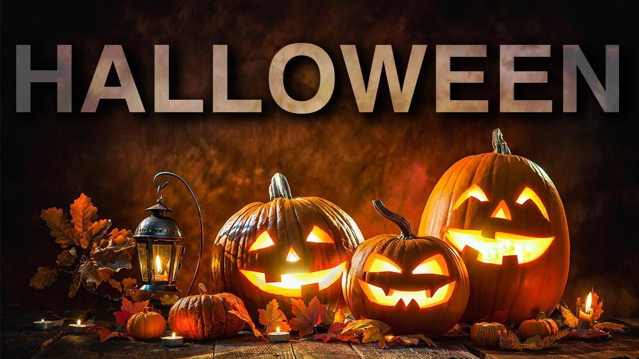 Halloween Octobre.October 31st Happy Halloween Youtube