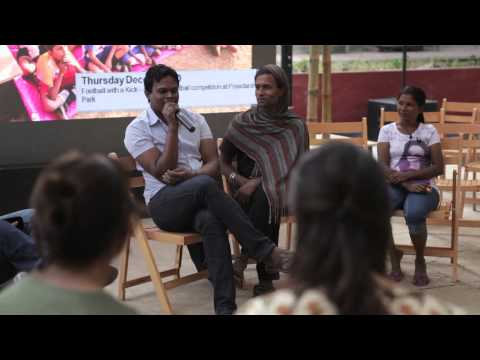 Privacy And Spaces In Mumbai (BMW Guggenheim Lab Privacy Study)