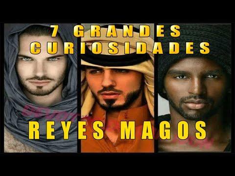 7 GRANDES CURIOSIDADES SOBRE LOS REYES MAGOS | Misterios al Descubierto