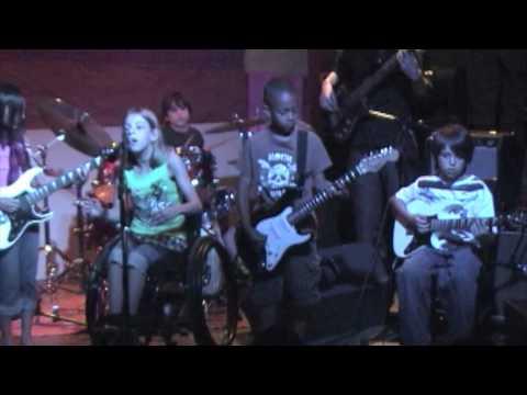 Mark Murphy's Music - Don't Stop Believin'