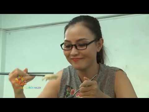 Hủ tíu Sài Gòn - Vui Sống Mỗi Ngày [VTV3 – 03.09.2014]