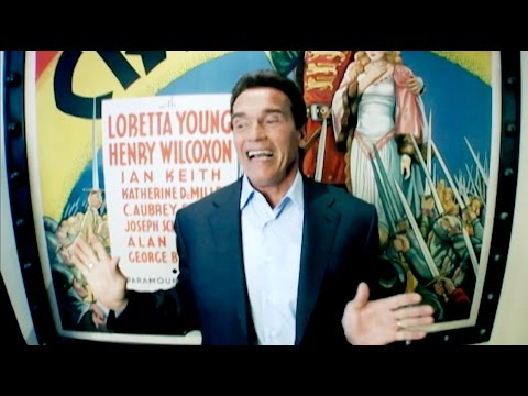 Arnold Schwarzenegger | Chapman University Commercial