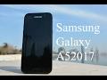 Samsung Galaxy A5 2017- почти Galaxy S7!