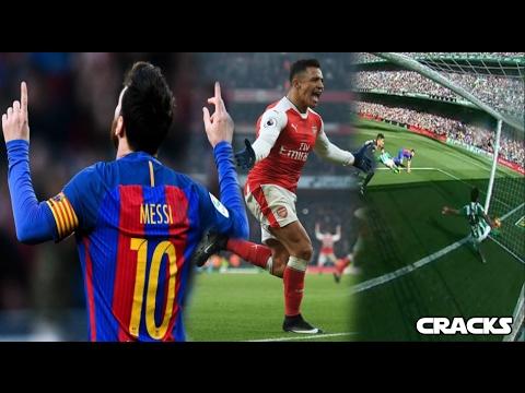 ATLETI va por ALEXIS | Los mejores goleadores SUDAMERICANOS en Europa | Habrá videoarbitraje