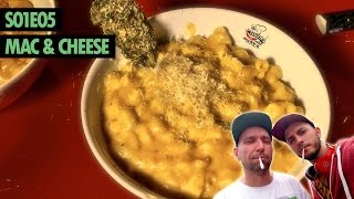 Na Weedelcu S01E05: Mac & Cheese