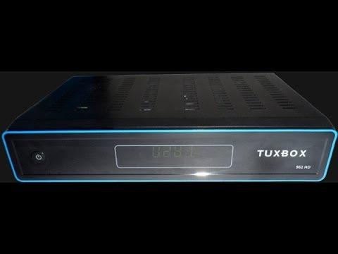 Tuxbox 961hd