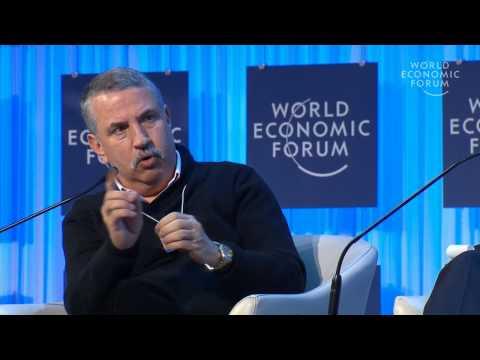 Davos 2013 - The Global Development Outlook