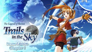 TLoH - Trails In The Sky FC - Ch1 - Hakens Gate (4/?)