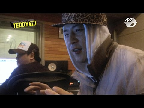[STAR ZOOM IN] [Teddy TV] How did 2NE1- Fire came out?.avi 161214 EP.148