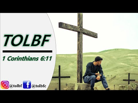 The Sanctified Life (Feat. Bro. Gary Parnell) | TOLBF Service