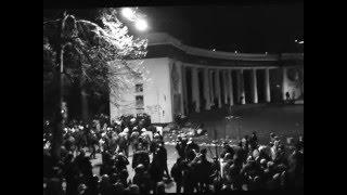 Как начиналась война. Украина .Киев.(4)