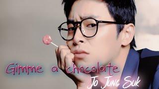 Jo Jung Suk - Gimme a chocolate [Sub. Esp + Han + Rom]