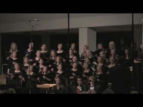 All Is Well (Smith/Larson) Youth Chorale of Central Minnesota and Cantabile
