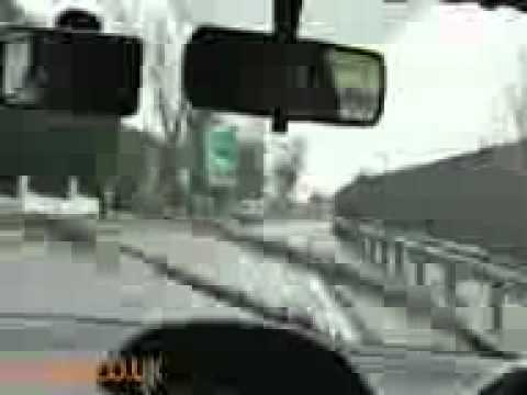 DSA DRIVING TEST 2012