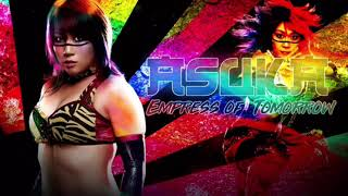 """Mix - Asuka New WWE Theme Song-""""The Future""""(V2) + Arena Effects"""