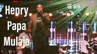Henri Papa Mulaja - Mega Concert PAQUES 2019  KINSHASA