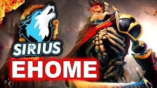 EHOME vs SIRIUS - CHINA FINAL - STARLADDER ImbaTV Minor 2 DOTA 2