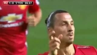 Man utd vs Southampton 2-0  Highlights/ Полный Обзор матча 19.08.2016
