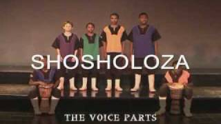 The Drakensberg Boys Choir - Shosholoza